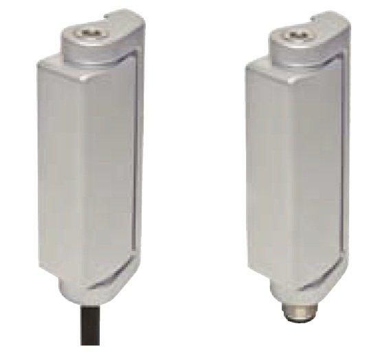 Interrupteurs charnieres de sécurité - IP67