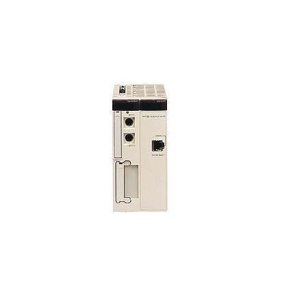 PROCESSEUR PL7 572X3 ETH