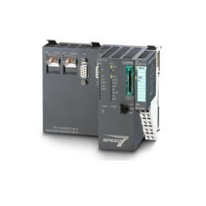 Automate CPU 015 - Profinet