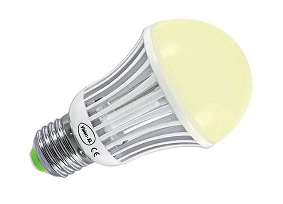 Ampoule LED 6W E27 6000k