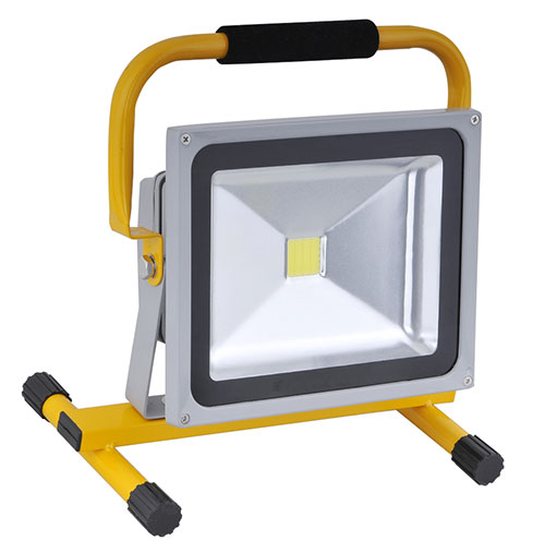 Projecteur Portatif LED - 30W