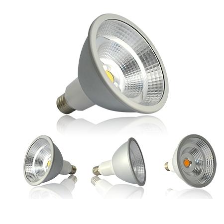 LED E27 16W PAR38 3000°k