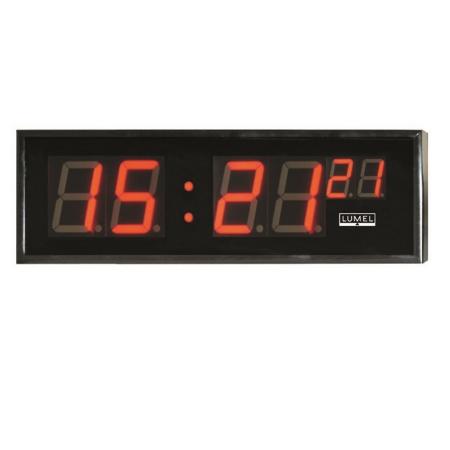 Horloge Geante