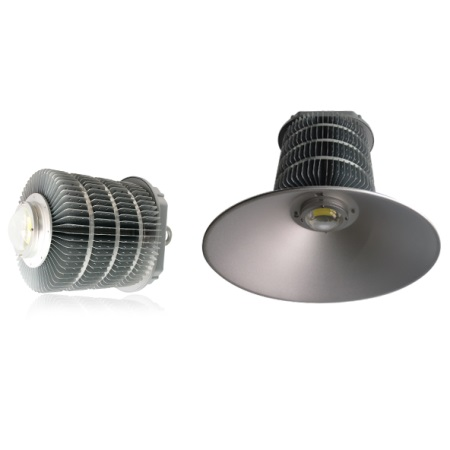 Gamelle industrielle à LED 300W