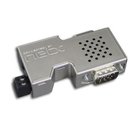 Convertisseur Ethernet vers MPI/DP/PPI