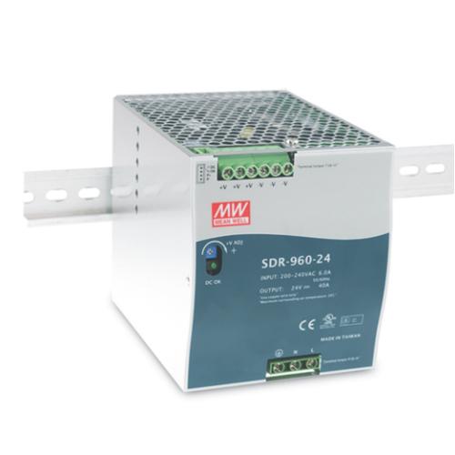 Alimentation SDR 24v - 960W