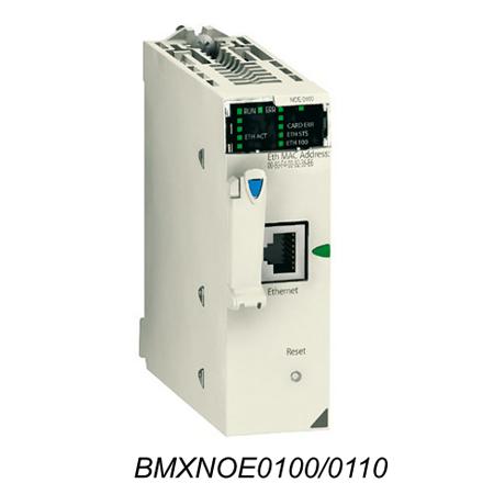 Coupleur Modbus/TCP pour M340