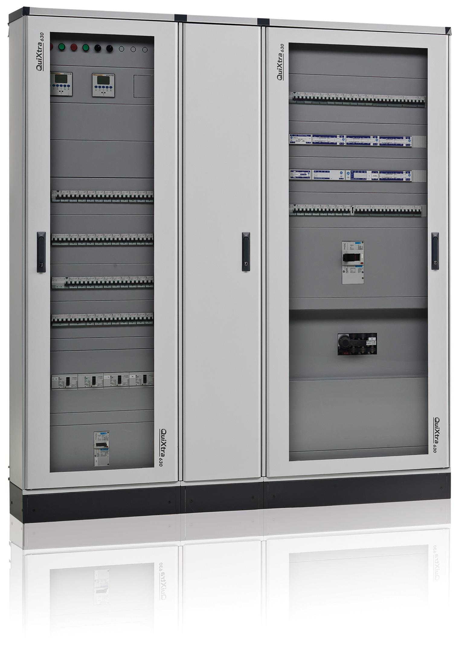TGBT Quixtra 630