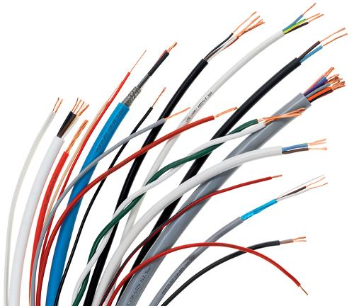 CABLES STANDARDS