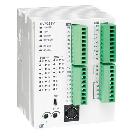 Automate DVP-SV2