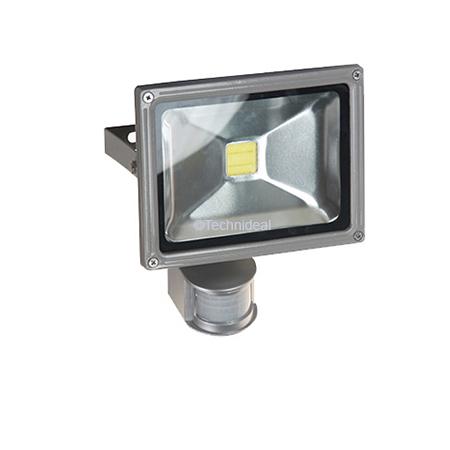 Projecteur Exterieur Detecteur 20 W