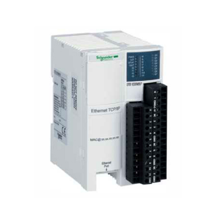 module E/S distribuées OTB - Ethernet TCP/IP