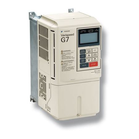 INVERTER VS-G7 400V   15KW