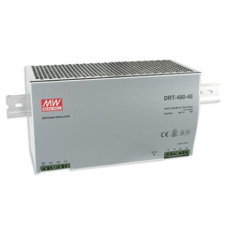 Alimentation DRT 24v - 480W