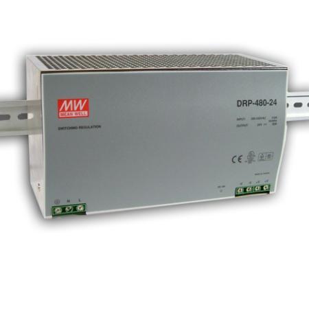 Alimentation DRP 24v - 480W