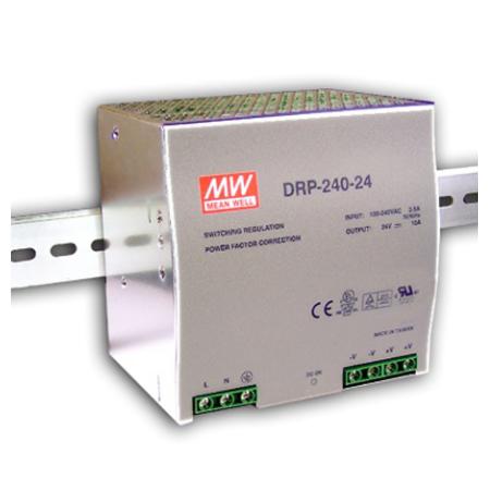 Alimentation DRP 24v - 240W