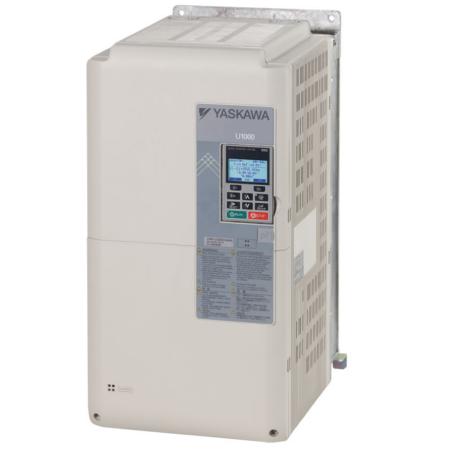 Variateur Convertisseur U1000 7.5 kw