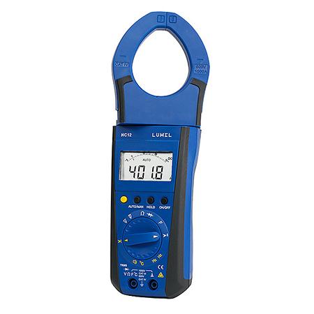 Pince Amperemetrique 300A
