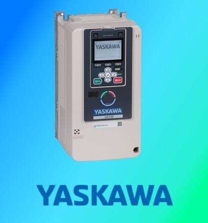 Variateur GA700 2.2 KW 400 V