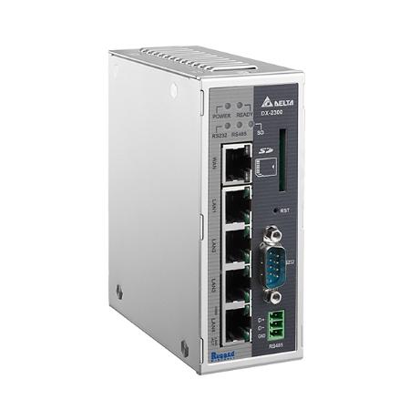 Routeur Ethernet   - Service DIACloud