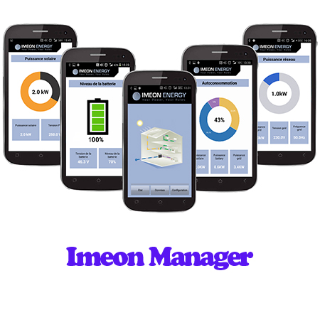 IMEON MANAGER