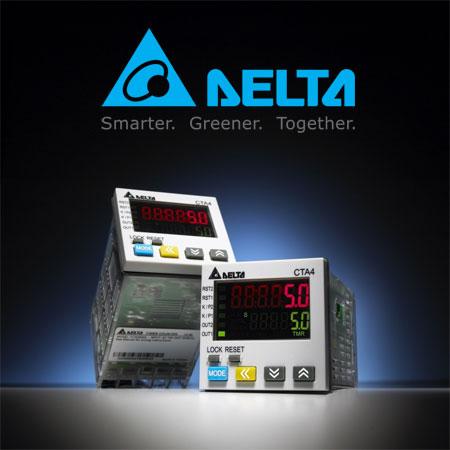 DELTA : CTA4 - Minuterie  Compteur Tachymètre