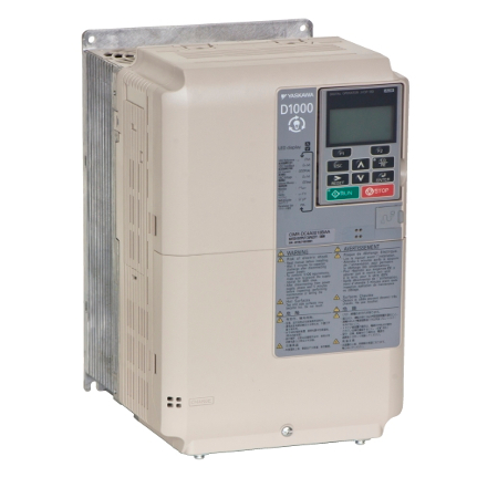 YASKAWA :Convertisseur Regenerateur D1000