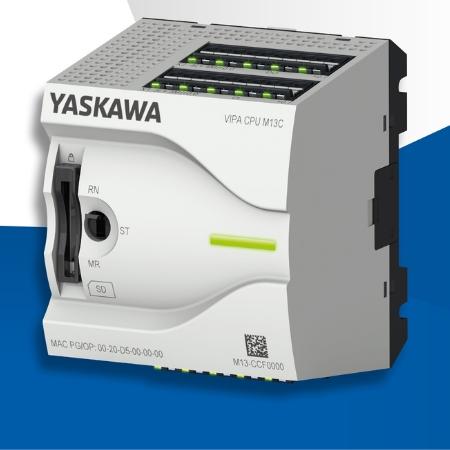 YASKAWA : CPU Micro PLC