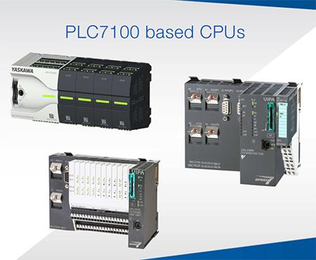 YASKAWA :Nouvelles fonctionnalistés pour les CPU MICRO & SLIO