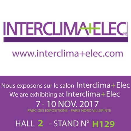 SALON INTERCLIMA+ELEC
